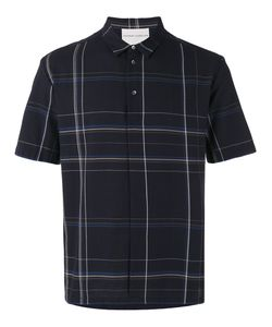 Stephan Schneider | Checked Shirt M