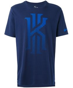 Nike | Printed T-Shirt Medium Cotton/Polyester