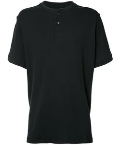 OVADIA & SONS | Henley T-Shirt