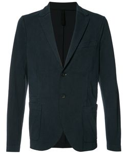Harris Wharf London | Two-Button Blazer Size 54