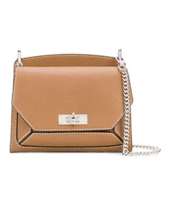 Bally | Flap Shoulder Bag