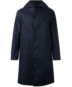 MACKINTOSH | Hooded Raincoat 42
