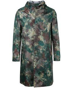 MACKINTOSH | Camouflage Coat 40