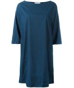 Stefano Mortari | Balloon Sleeve Dress Size 44
