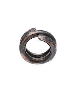 CHIN TEO | Twist Ring Women