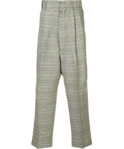 Vivienne Westwood | Man Gable Trousers 48 Cotton
