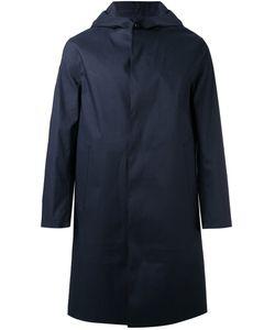 MACKINTOSH | Hooded Raincoat Size 42