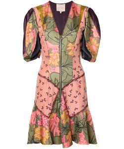 ROKSANDA   Hirani Dress 12 Silk