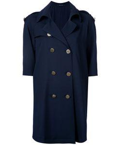 Tagliatore | Soft Trench Coat Size 46