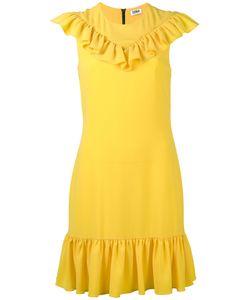 Sonia By Sonia Rykiel | Sleeveless Ruffle Dress