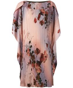 Antonio Marras | Print Dress 40 Acetate/Polyester/Spandex/Elastane/Viscose