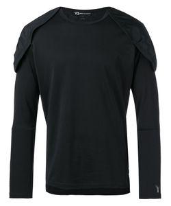 Y-3 | Structured Shoulder T-Shirt M