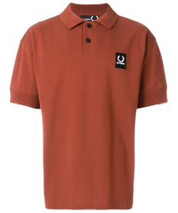 Raf Simons X Fred Perry | Polo Shirt With Logo