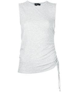 Theory | Rimaeya Ribbed Sleeveless T-Shirt