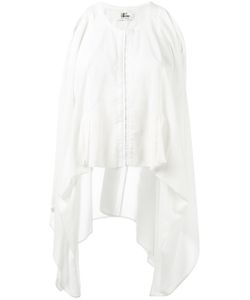 Lost & Found Ria Dunn | Hook And Eye Blouse