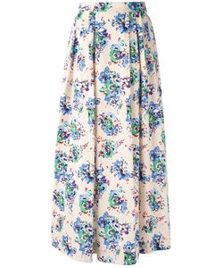 MSGM | Maxi Skirt 38 Cotton
