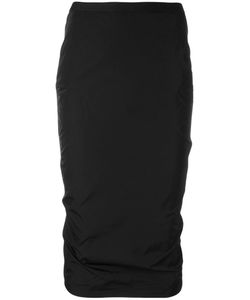 Rick Owens | Pillar Pencil Skirt Size 44