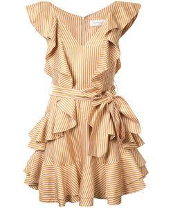 Zimmermann | Winsome Flounce Dress 1 Silk/Viscose