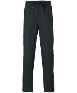 BERNARDO GIUSTI | Drawstring Track Pants Size 46