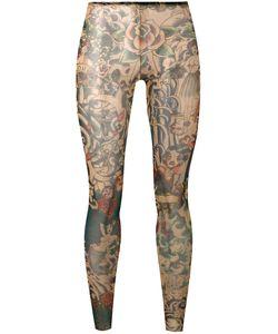 Dsquared2 | Tattoo Leggings M
