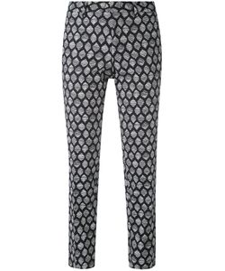 Pt01 | New York Patterned Trousers