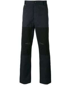 Lanvin | Tack Stitch Trousers Size 52