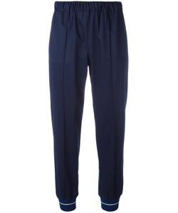 Semicouture | Track Trousers 40