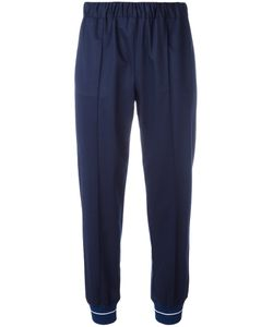 Semicouture   Track Trousers Size 42