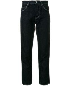 Mina Perhonen | Slim Fit Cropped Jeans Women
