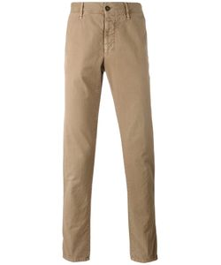 Incotex | Straight-Leg Trousers 33