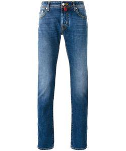 Jacob Cohёn | Jacob Cohen Faded Regular Fit Jeans
