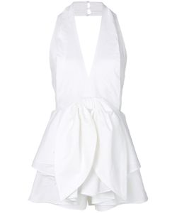 C/MEO | Bow Detail Playsuit