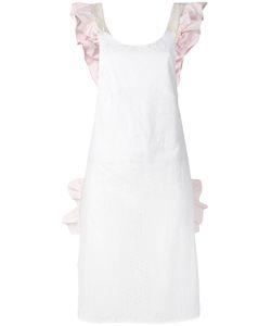 ANNA K | Платье С Оборкой
