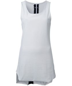 FIRST AID TO THE INJURED | Fasciae Tank Top