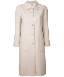 Agnona | Button-Down Coat