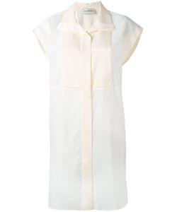By Malene Birger | Two-Tone Long Shirt