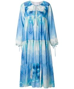 Athena Procopiou | Angel Indian Dress Women