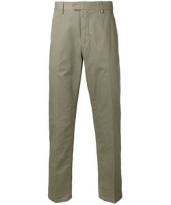Closed | Military Chinos 31