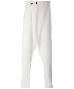Lost & Found Ria Dunn   Folded Front Pants Xs