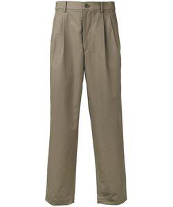 En Route | Cropped Trousers 2 Cotton