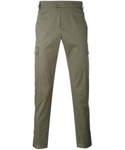 Les Hommes | Cargo Trousers 52