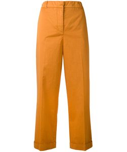 Maurizio Pecoraro | Cropped Trousers 44