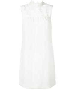 Theory | Lace Insert Dress Size 2