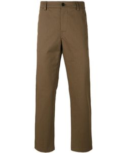 Golden Goose | Deluxe Brand Straight Trousers