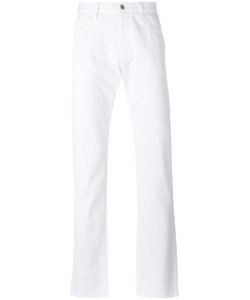 ARMANI JEANS | Straight Trousers 30