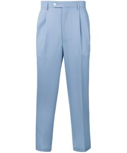 Lc23   Cropped Trousers 44
