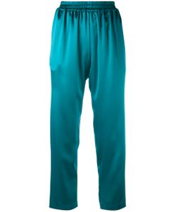 Gianluca Capannolo | Relaxed Cropped Trousers
