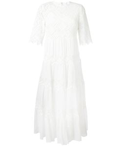 Zimmermann | Oleander Lace Dress Size 4
