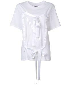 NICOPANDA | Ribbon Nation T-Shirt Size Small
