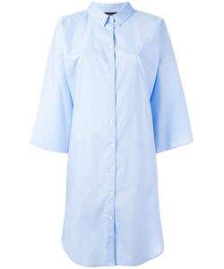 Ter Et Bantine | Oversized Shirt 44 Cotton